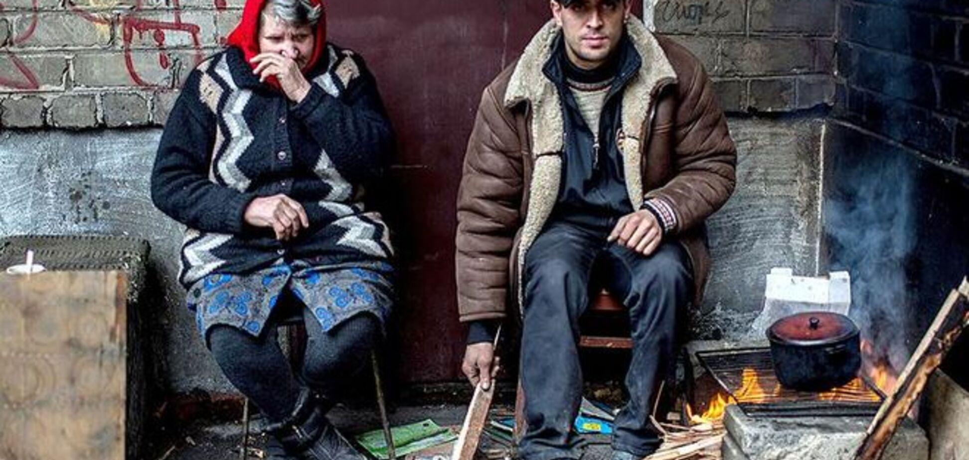 Бойовики вирішили зігнати в Луганськ на 'суботник' 70 тисяч людей