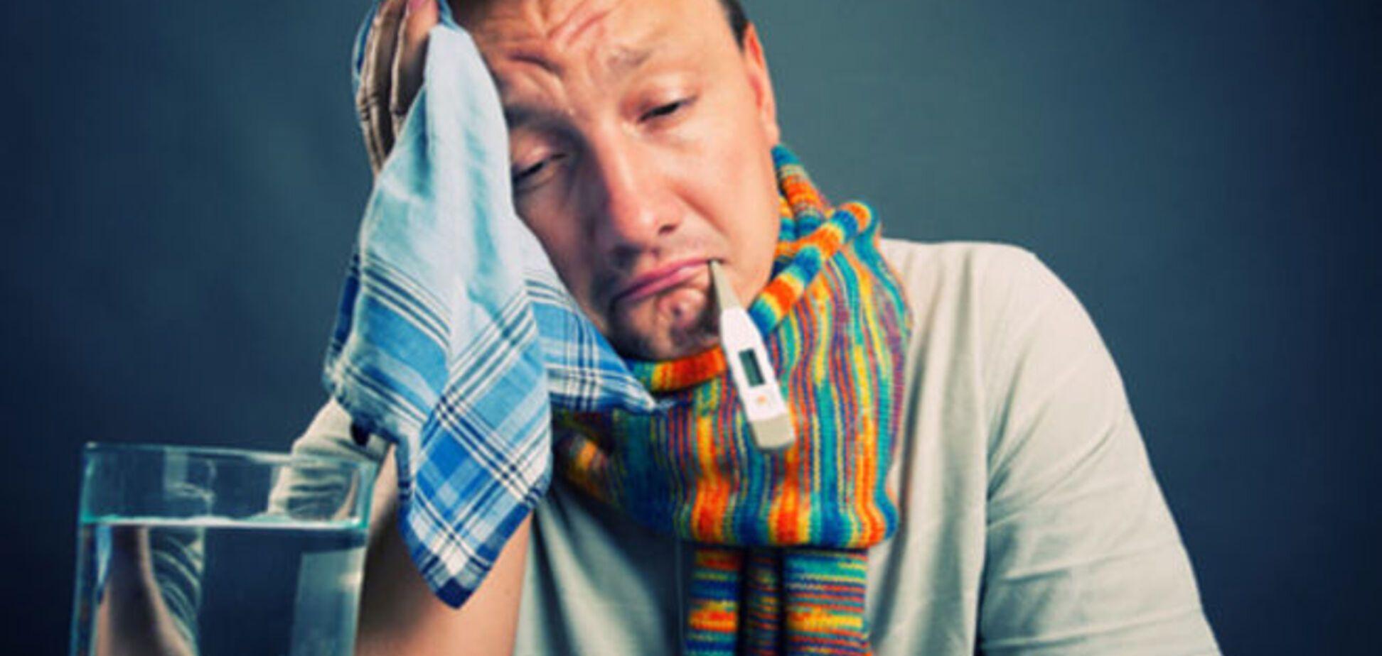 8 опасных последствий 'пустячной' простуды