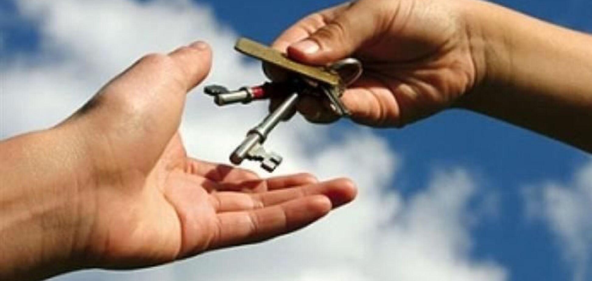 Арендодателям грозят солидные штрафы за сдачу квартиры без уплаты налога