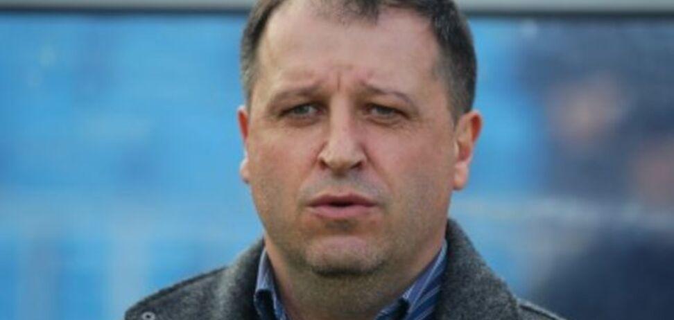 'Перестану себе поважати': Вернидуб висловився про перехід в 'Динамо'