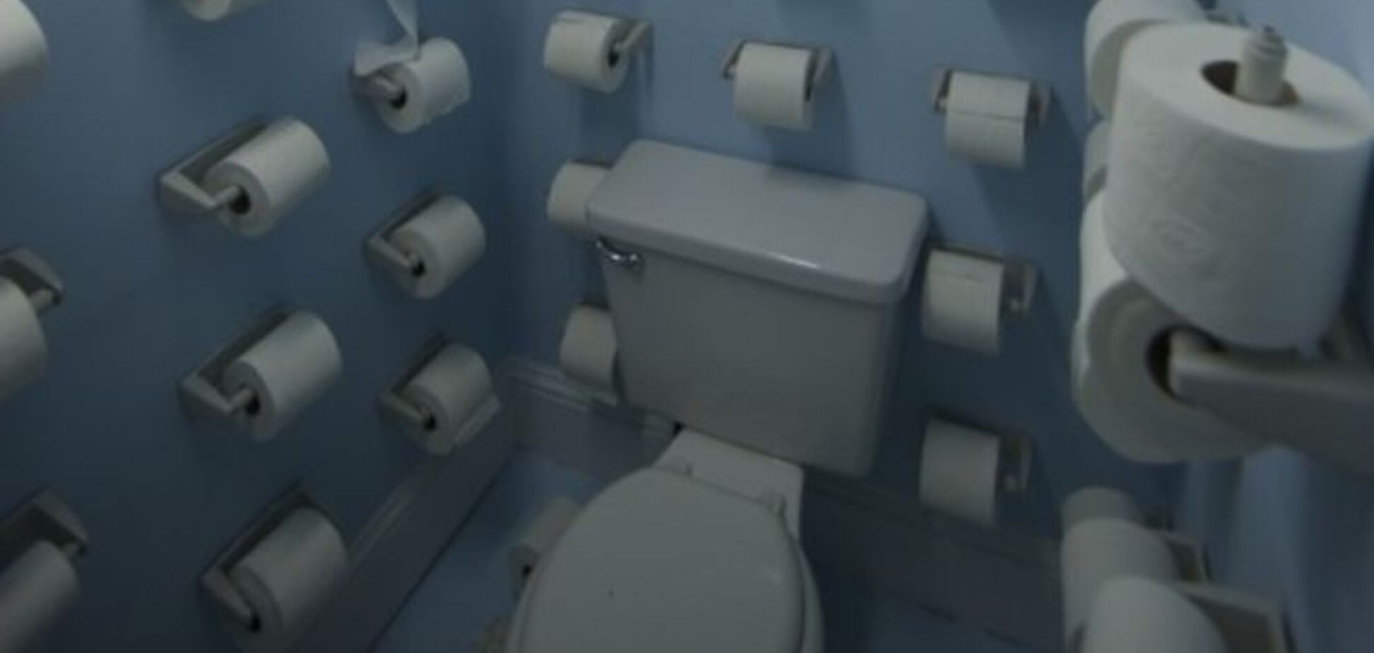 Если смеяться, то только по большому: 15 самых нелепых и смешных туалетов в мире