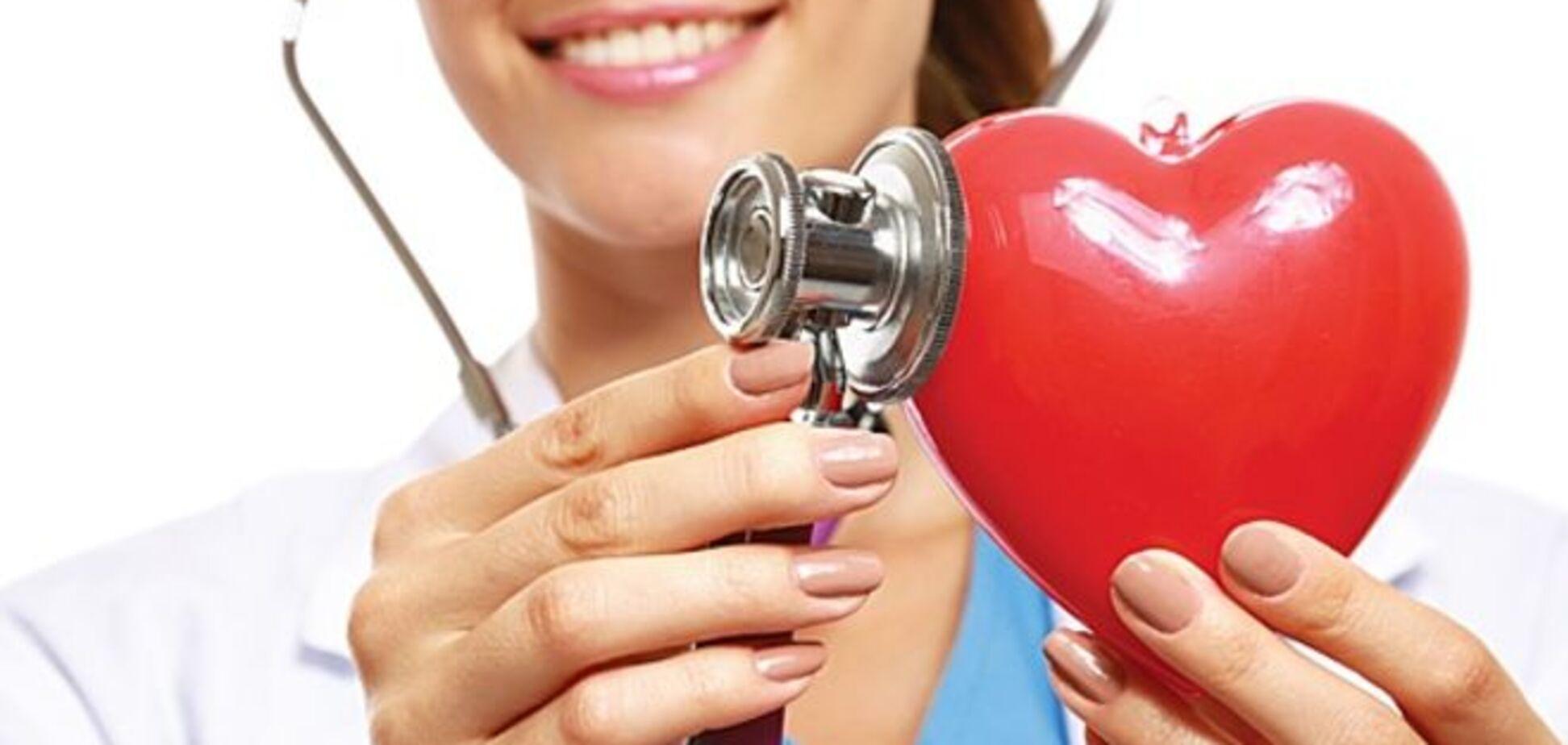 Ученые нашли действенный способ восстановления сердца