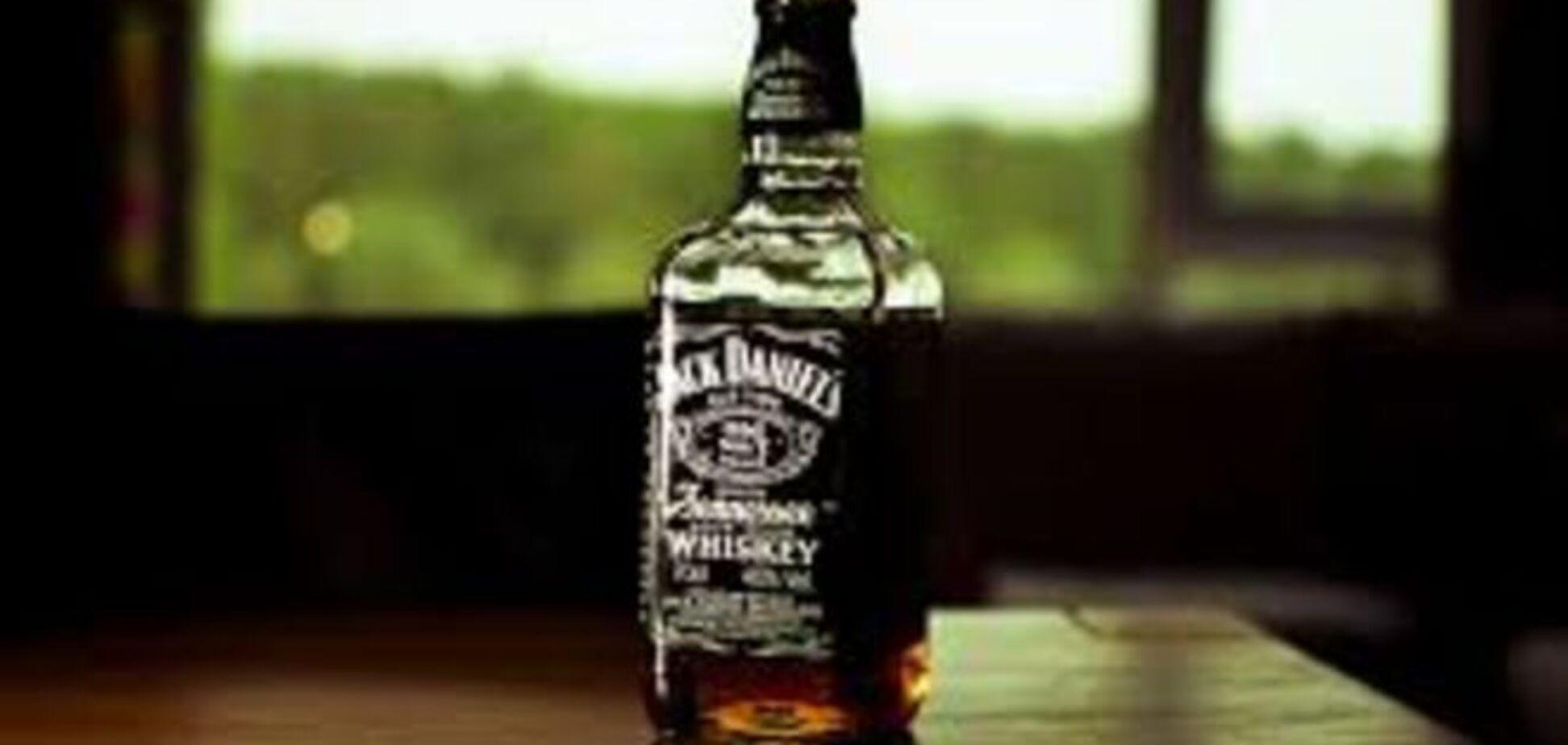 Елітного захотілося: на заводі 'Луга-Нова' терористи будуть випускати свій Jack Daniel's