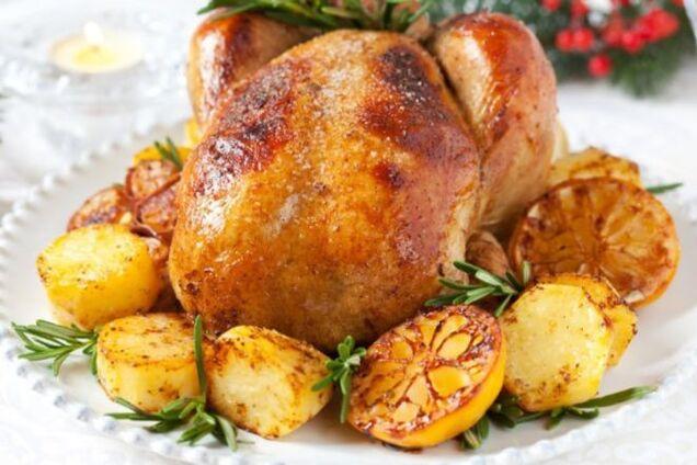 Как приготовить курицу вкусно и правильно в духовке
