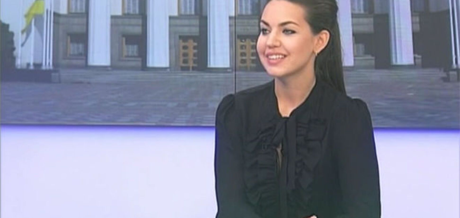 Нардеп Кошелева рассказала, как не смогла отказать Ляшко