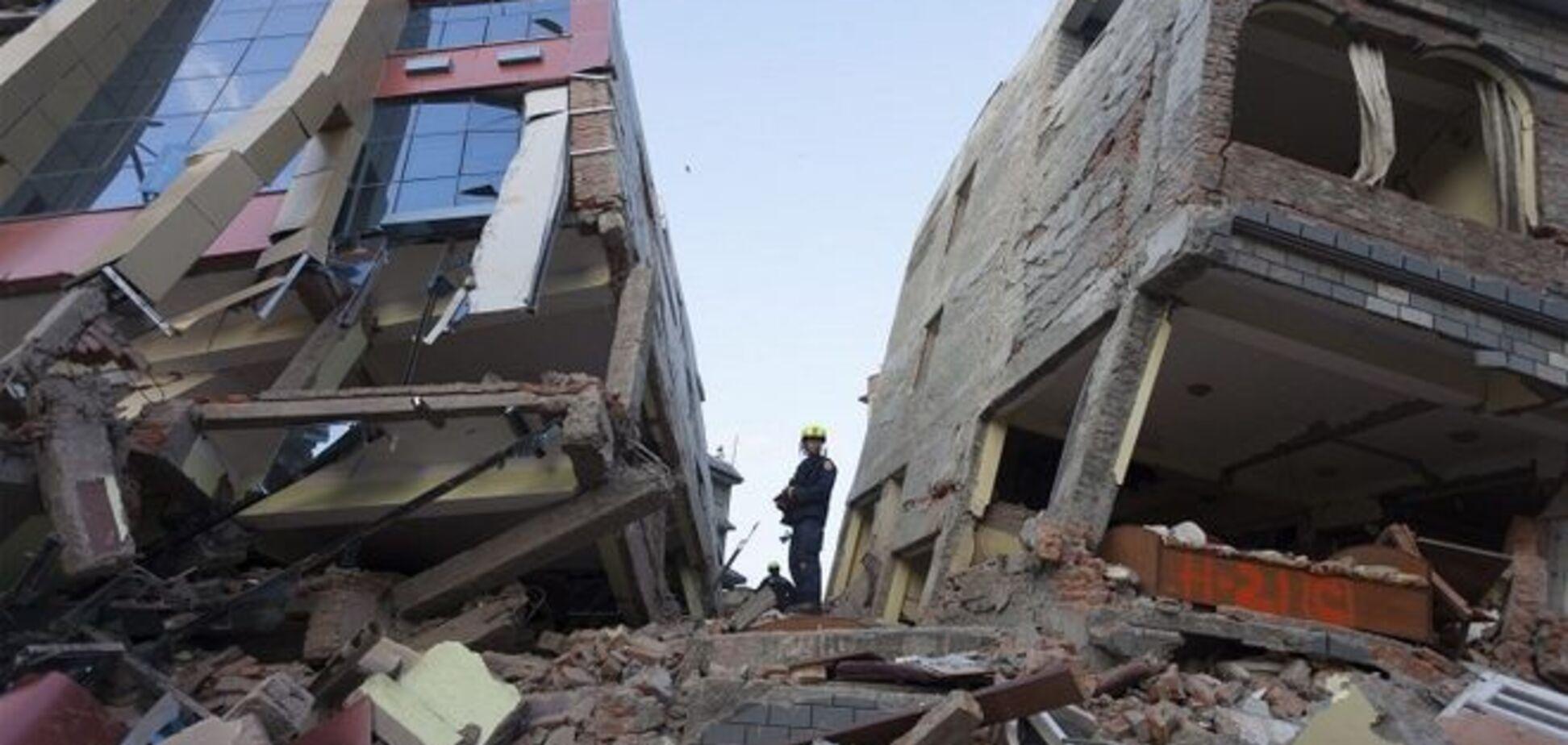 Землетрус в Непалі: пропав вертоліт США з морськими піхотинцями