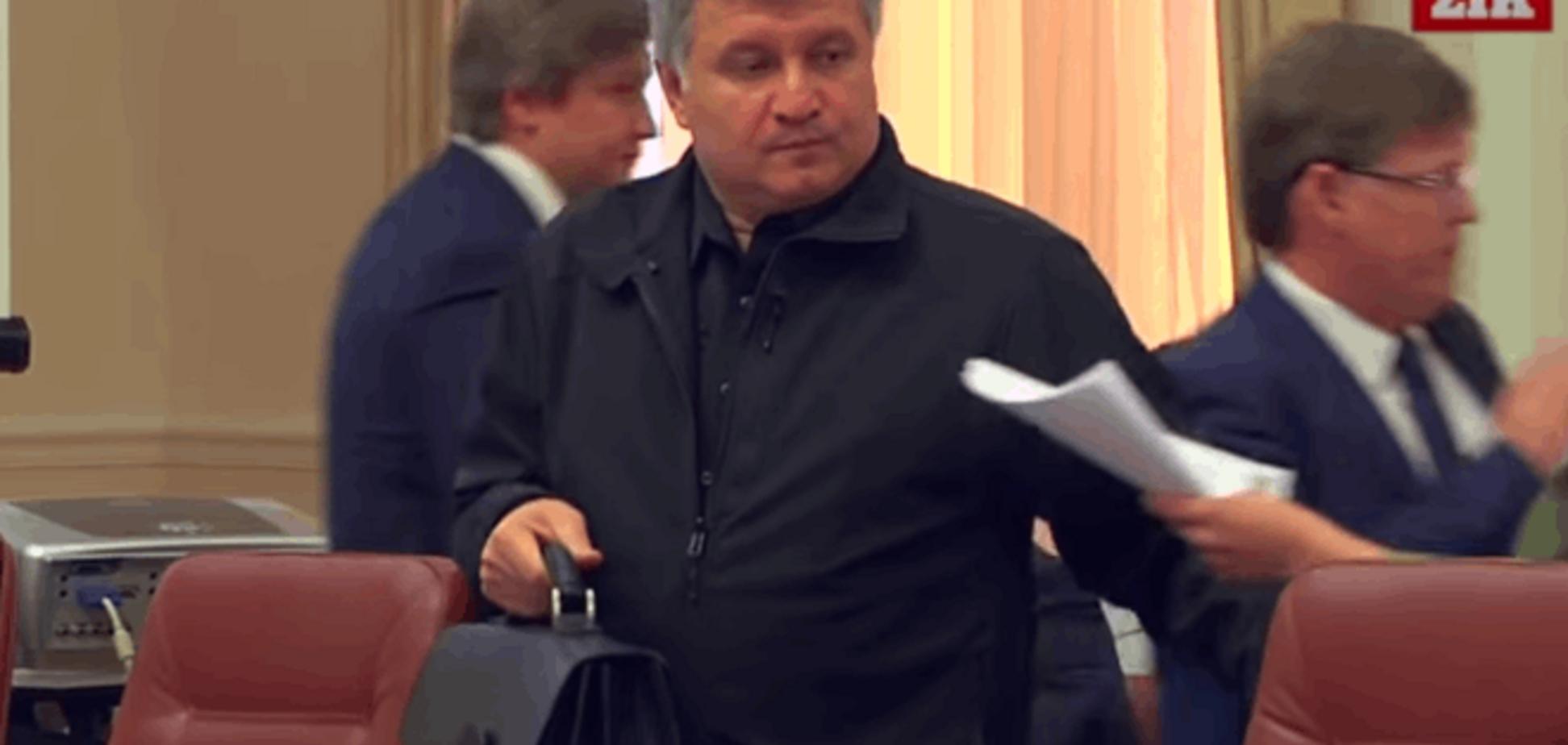 Авакову на заметку: журналисты сами расследовали нападение на них: видеофакт