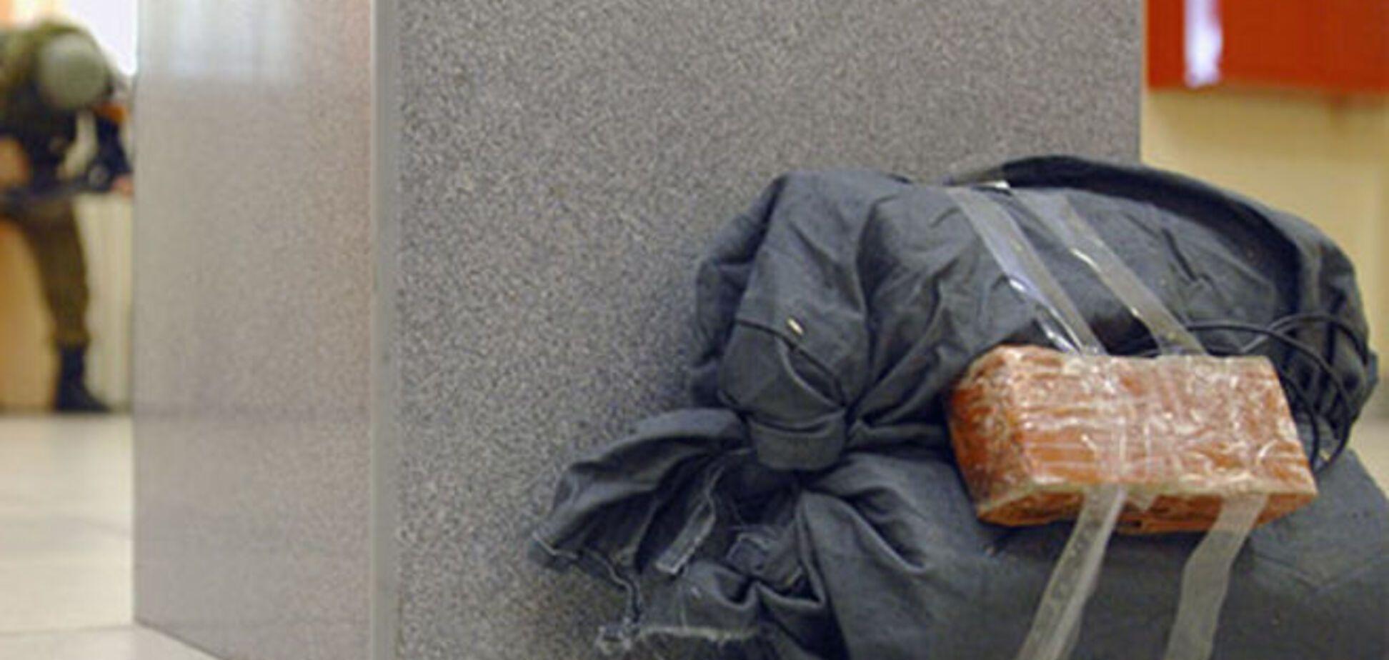 В Одессе прозвучало два взрыва. Милиция опровергает