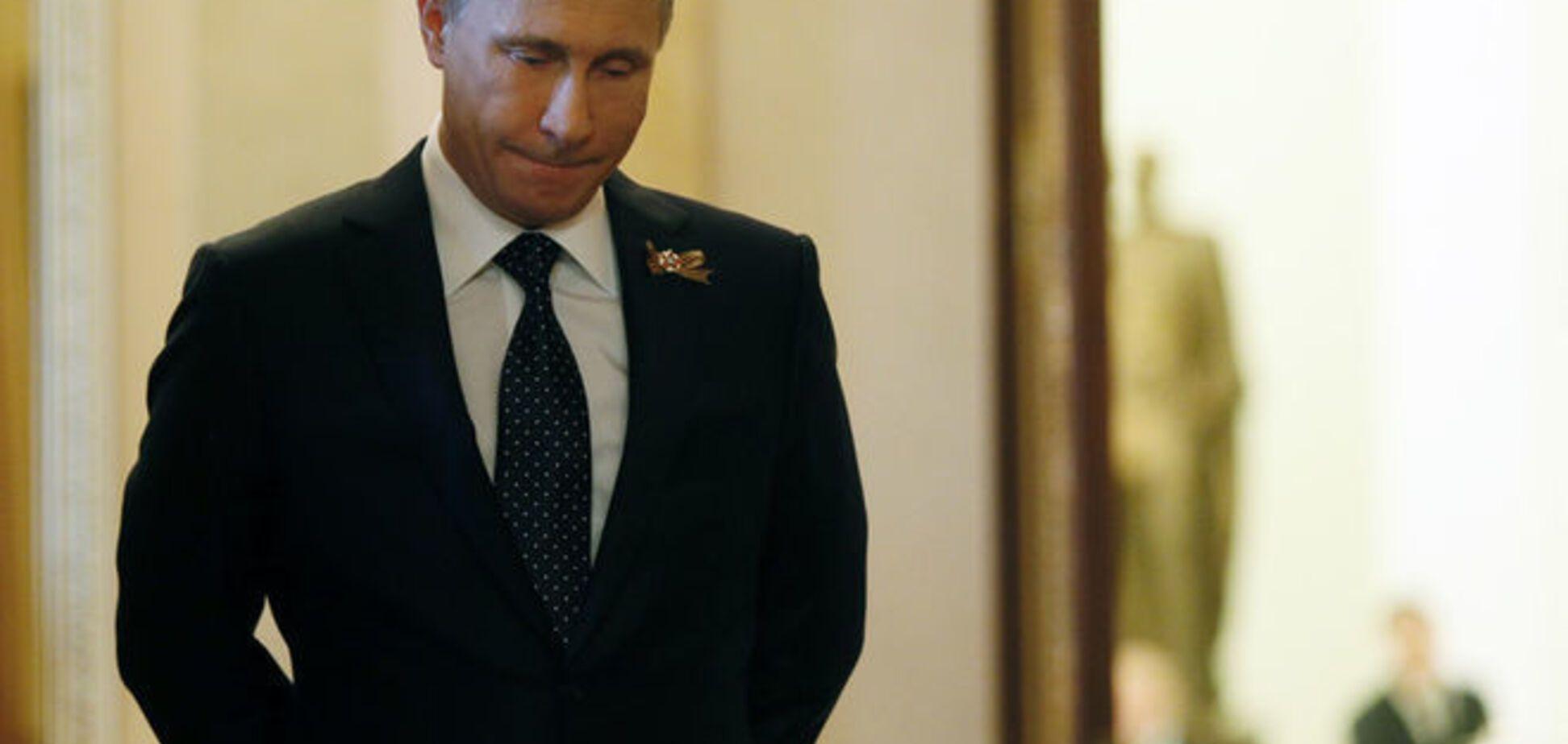 'Путин. Война': обнародован полный текст доклада Бориса Немцова
