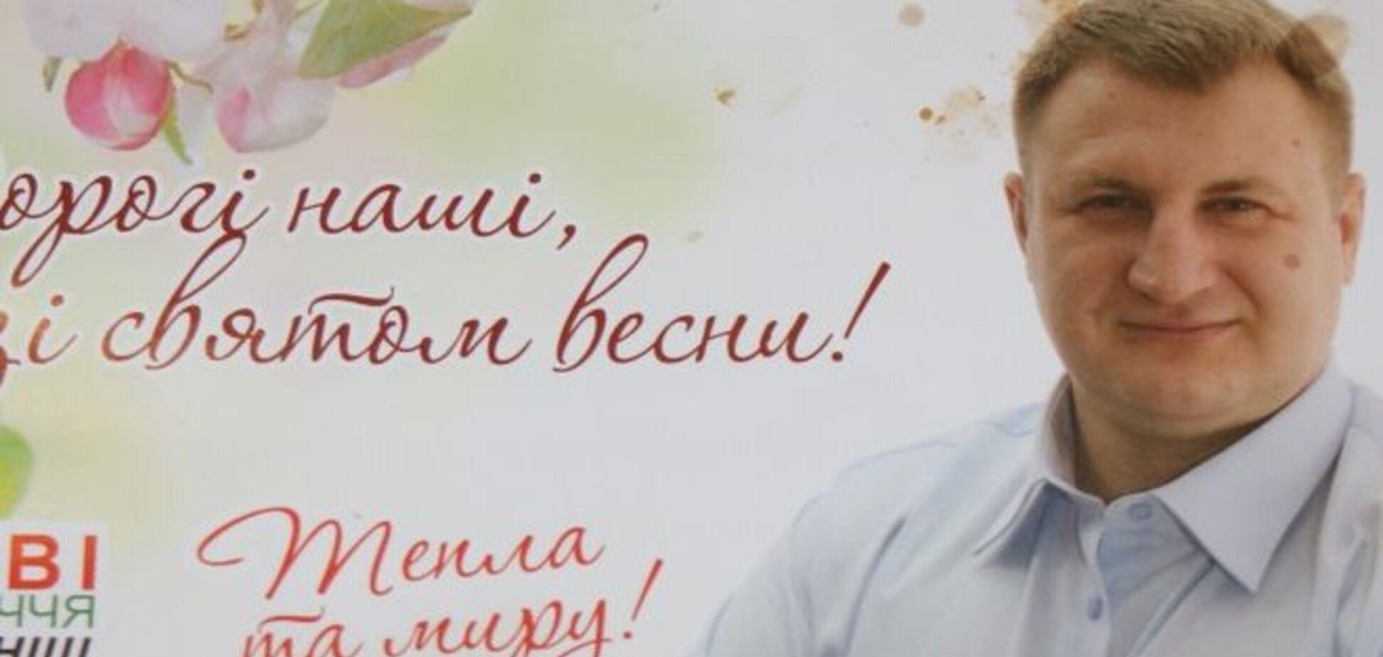 'Нові обличчя' - це люди Черновецького і дерибанники