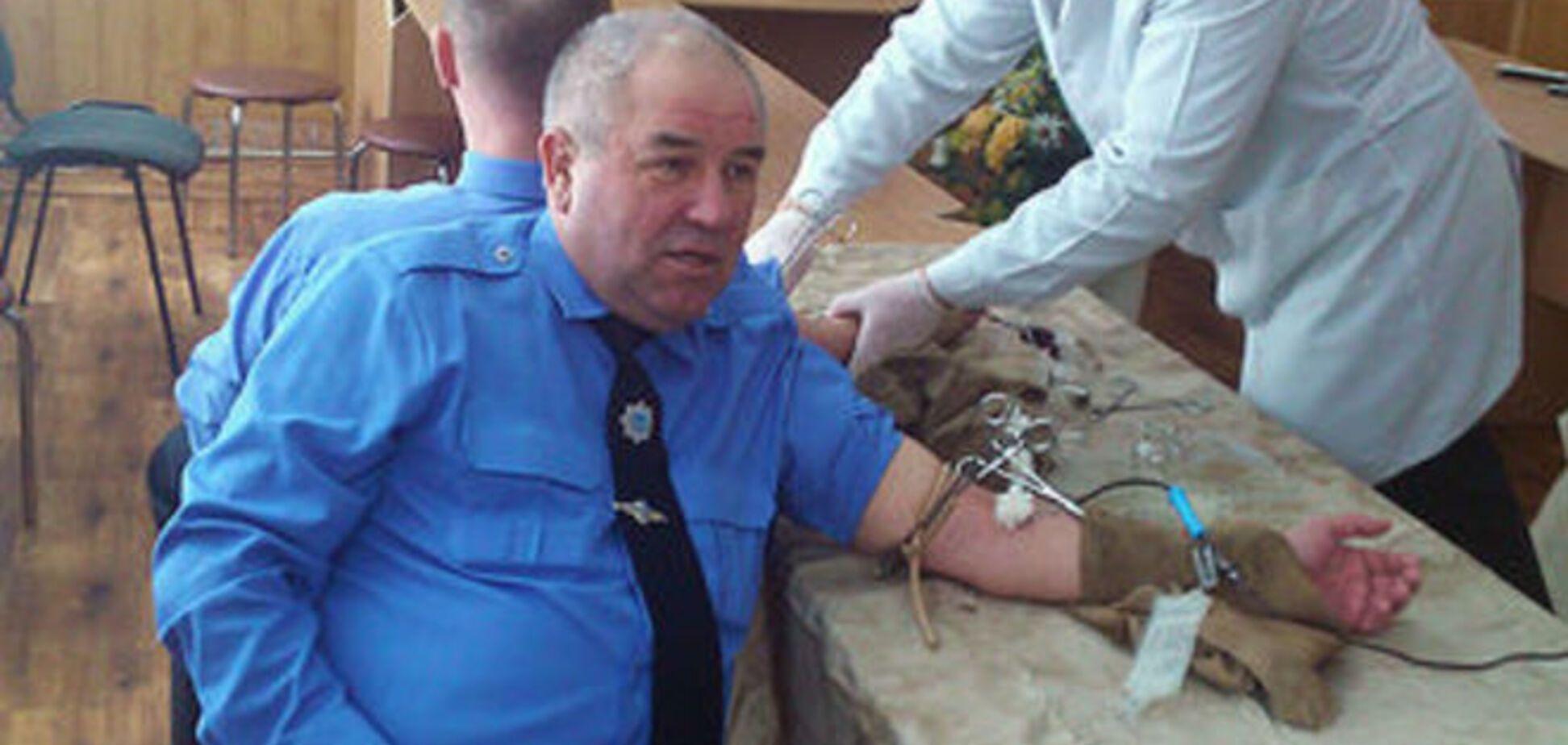 У справі про заворушення в Одесі заарештований екс-начальник обласної міліції