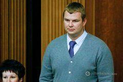 Экс-министра спорта Украины Булатова мобилизовали