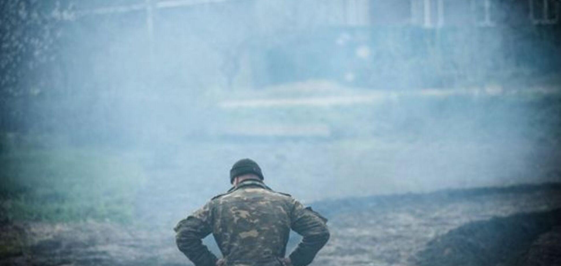У морг Дніпропетровська надійшли нові тіла і фрагменти воїнів, загиблих в зоні АТО