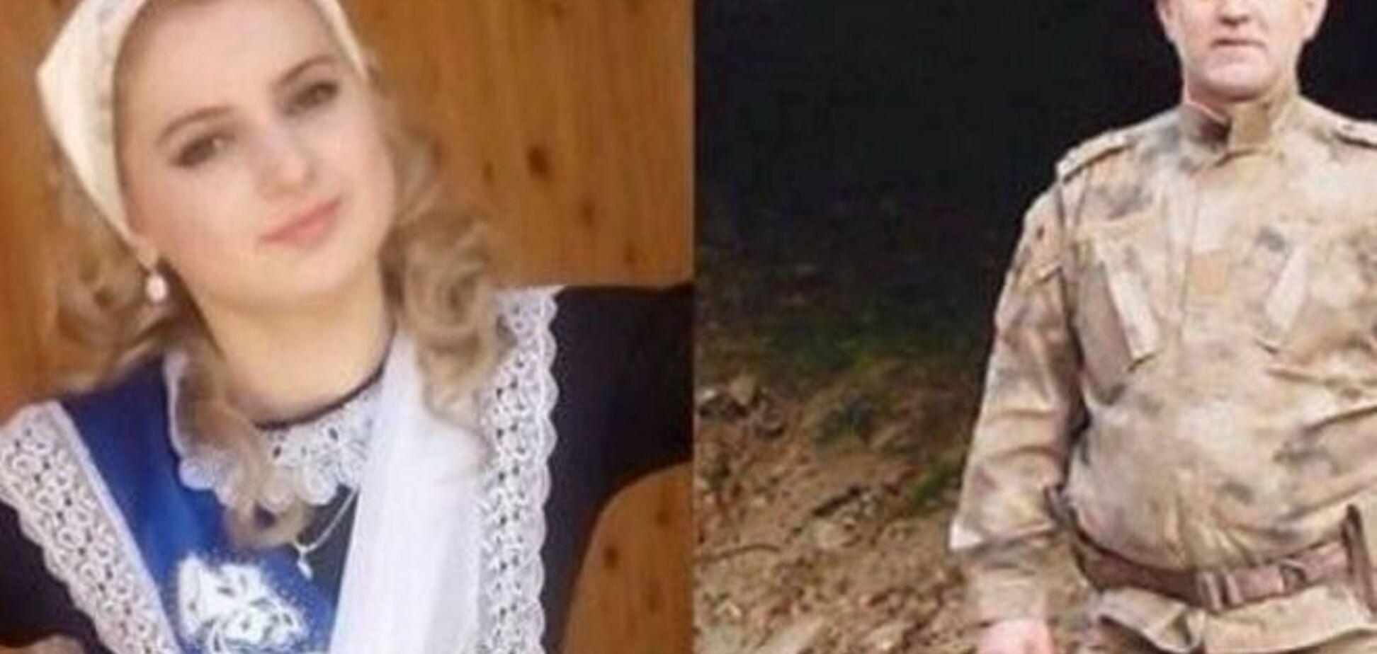 Весілля зривається: в Чечні батько 17-річної нареченої глави РВВС пішов з дому