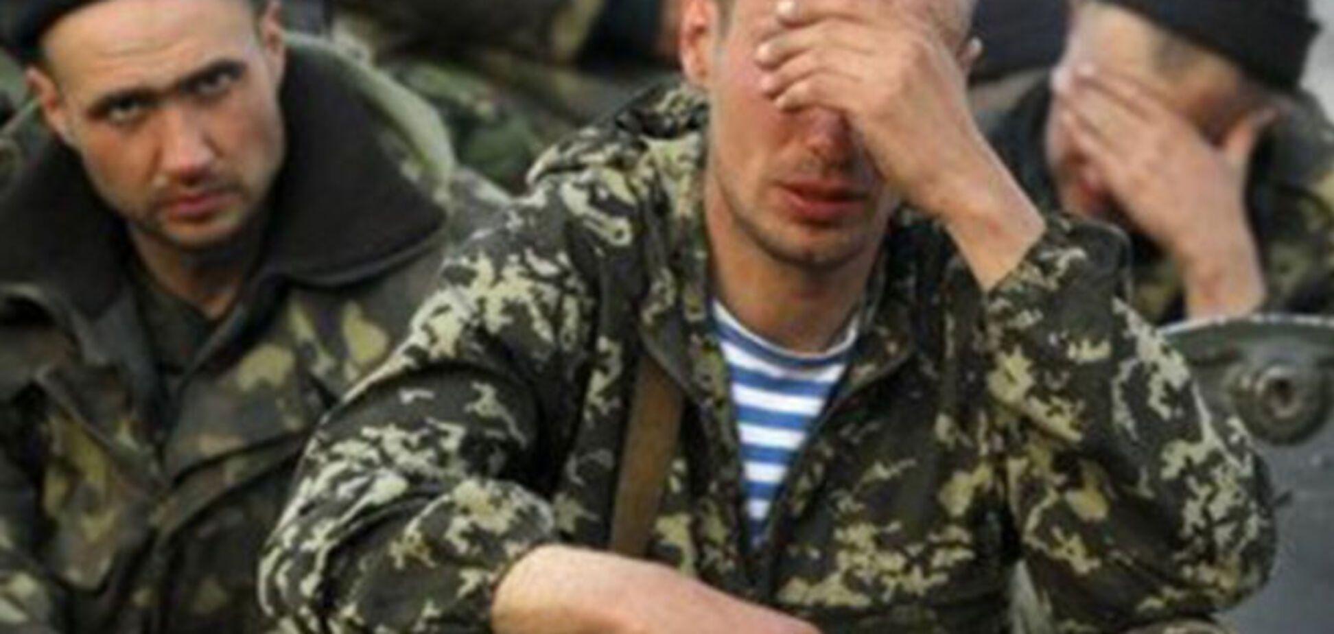 Донбасс  - страна мечты, где можно не пить и убивать