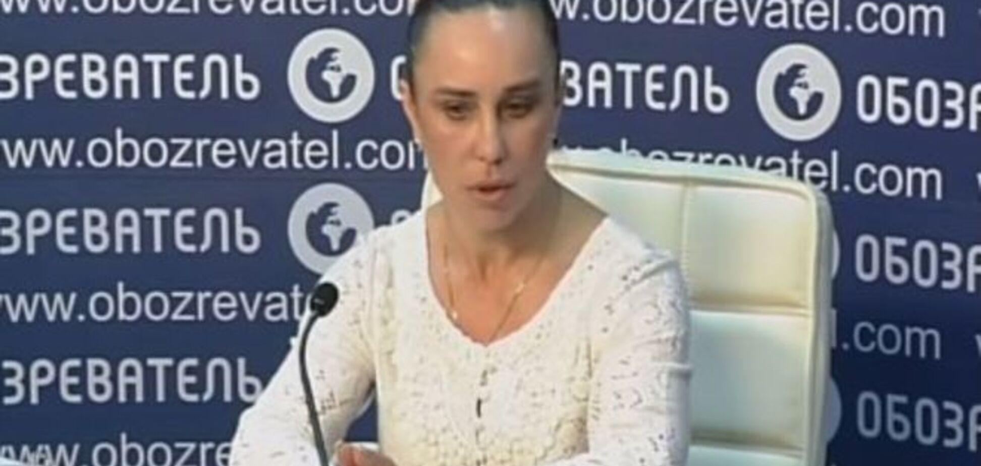 Украинцы могли бы захватить весь мир - Захарова