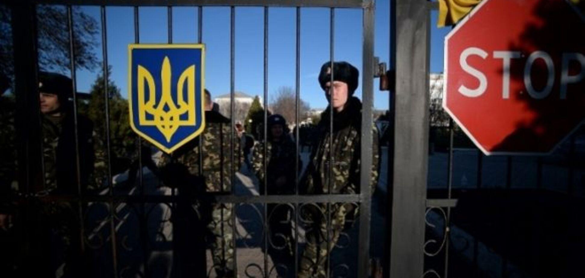 Україна не в змозі контролювати півтисячі км свого кордону - Держприкордонслужба