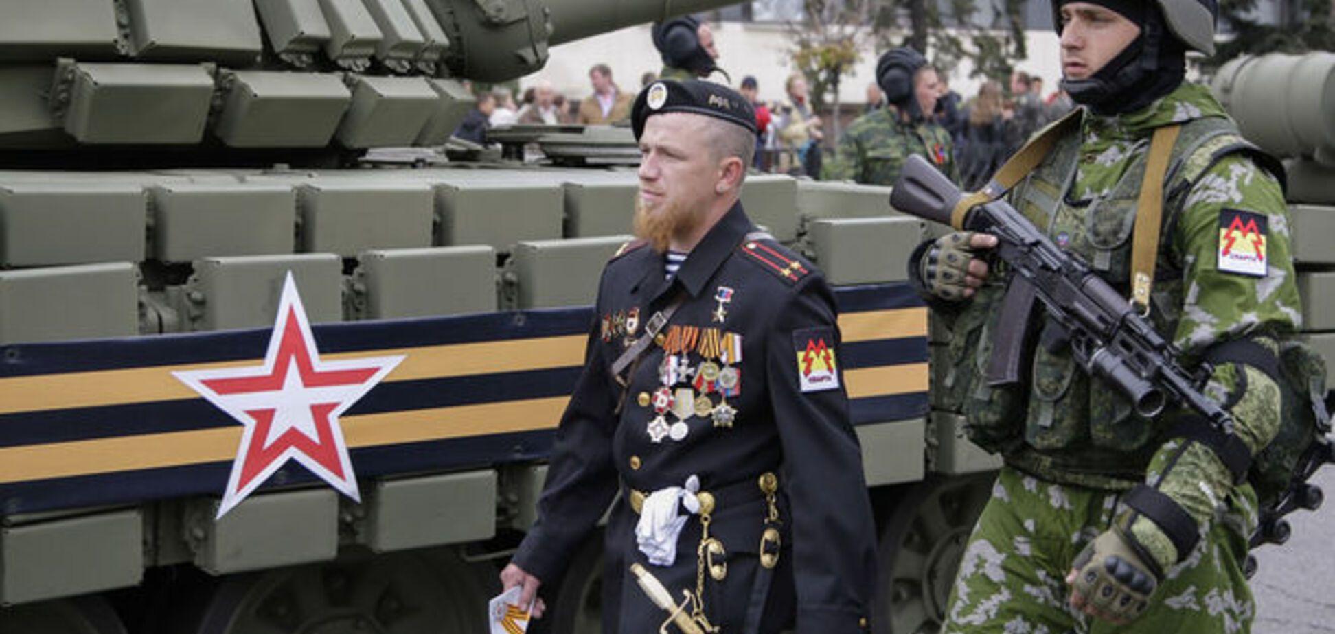 Російський політик розповів, як Кремль відправляє військових на Донбас