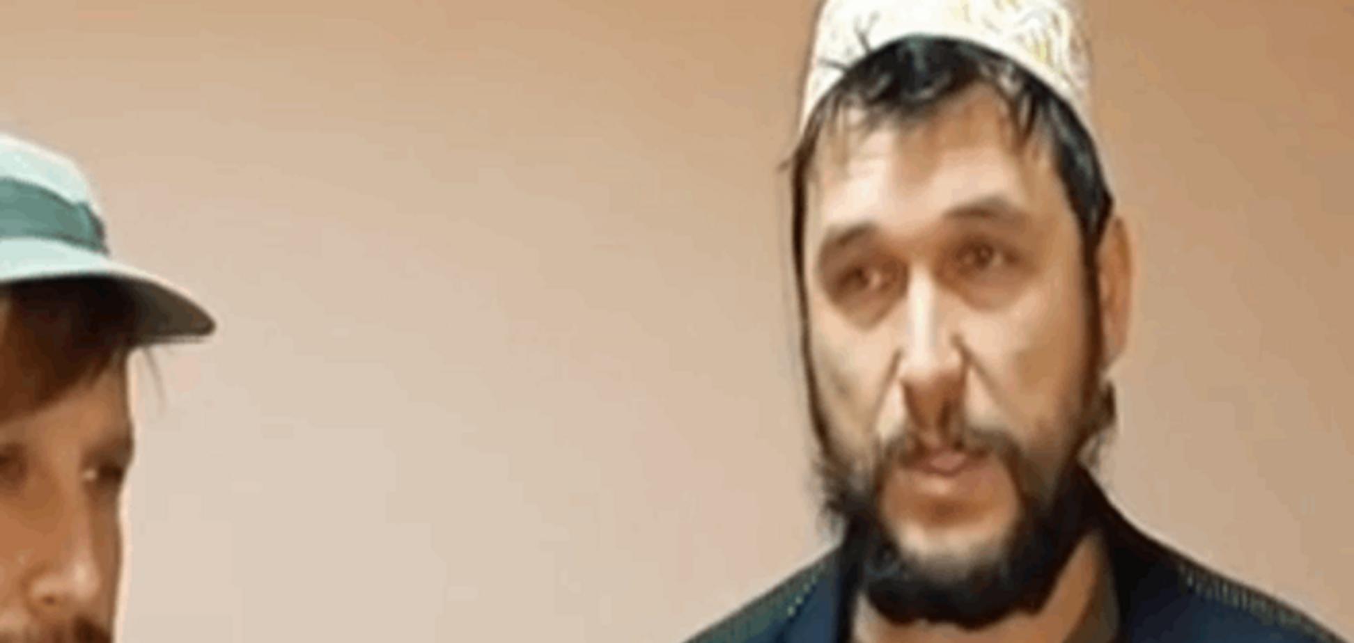 Виживший екс-соратник Захарченко розповів про улюблені тортури 'ДНР': відео-зізнання