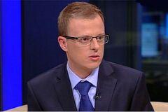 Украинский комментатор поставил диагноз российскому коллеге: тотальная еб*нутость