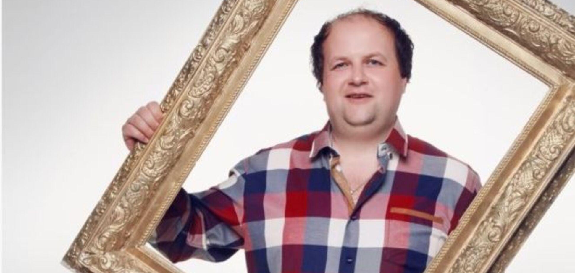 Лідер гурту 'ТІК' Віктор Бронюк: У мене почали з'являтися думки, що треба їхати з України