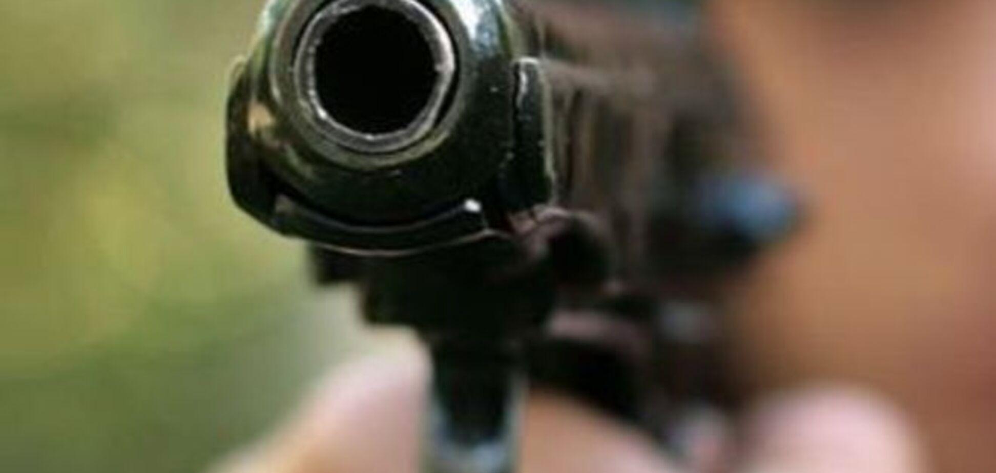 Вбивство у Дніпропетровську: подробиці розстрілу