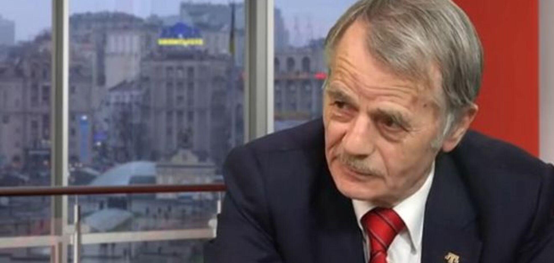 35 тысяч крымчан покинули оккупированный полуостров - Джемилев