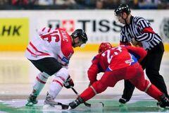 Где смотреть Россия - Словакия: расписание трансляций матча ЧМ-2018 по хоккею
