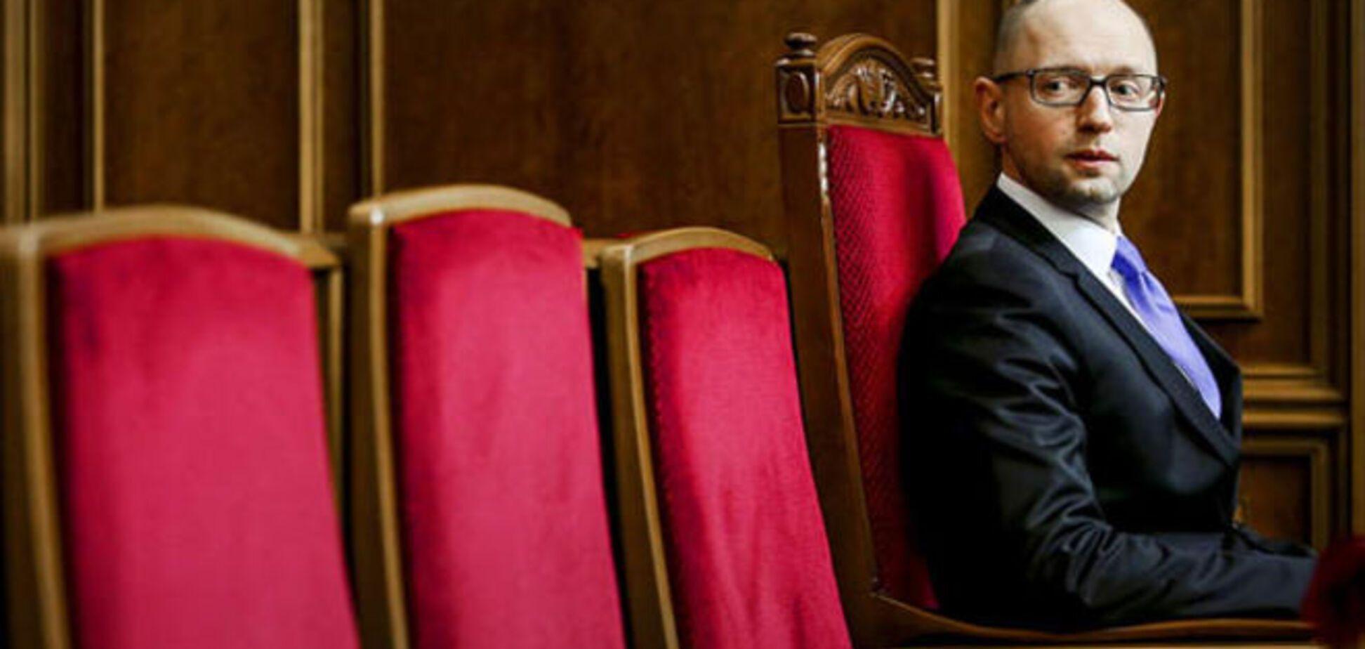 Иностранцы не могут сработаться с Яценюком: названы кандидаты на выход
