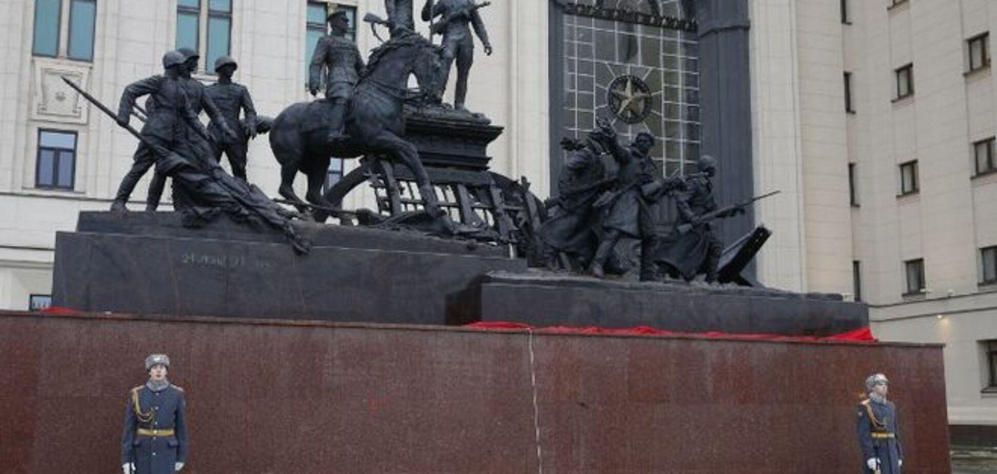 Минобороны России признало пленных ГРУ-шников и потребовало их освободить