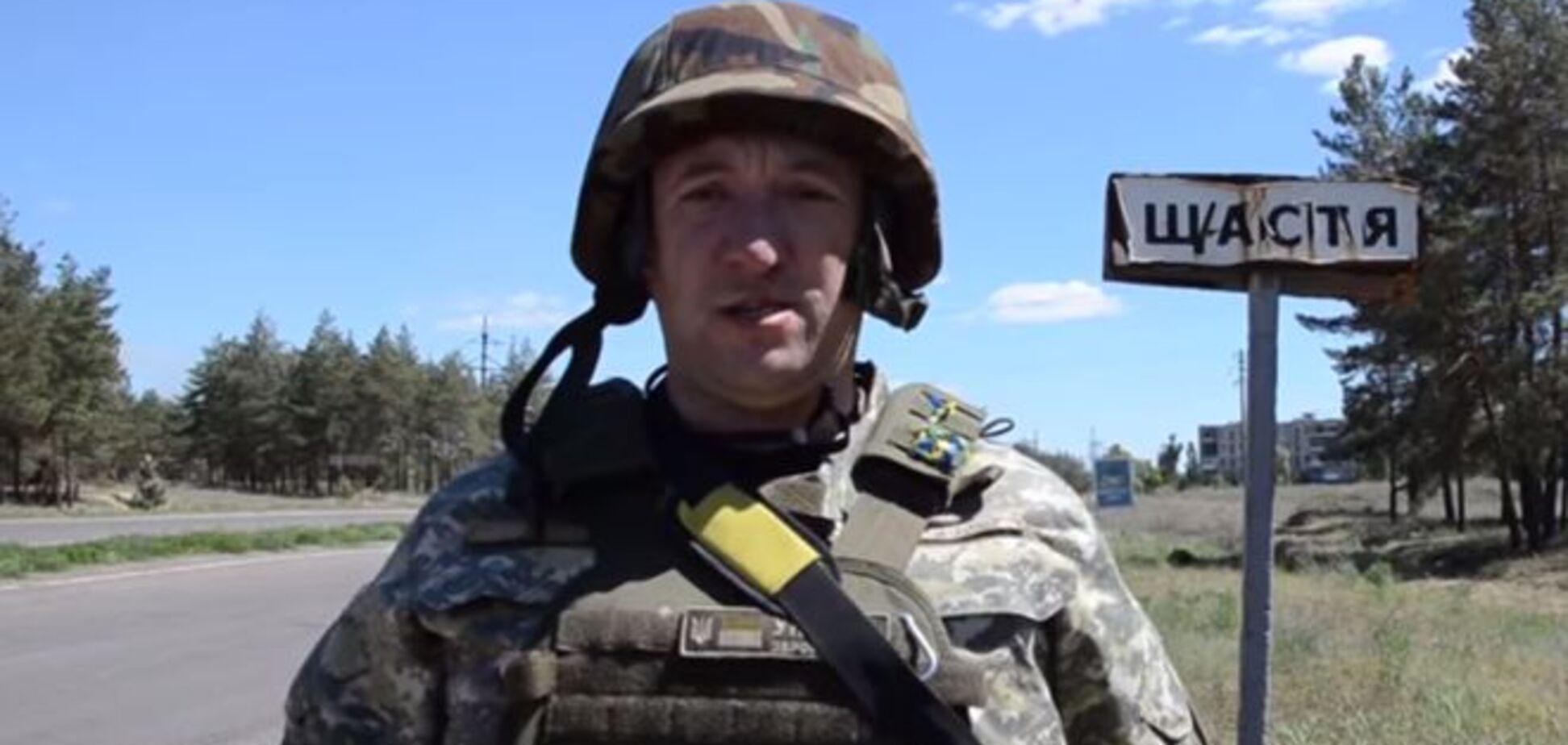 Захват российского спецназа на Донбассе: подробности спецоперации