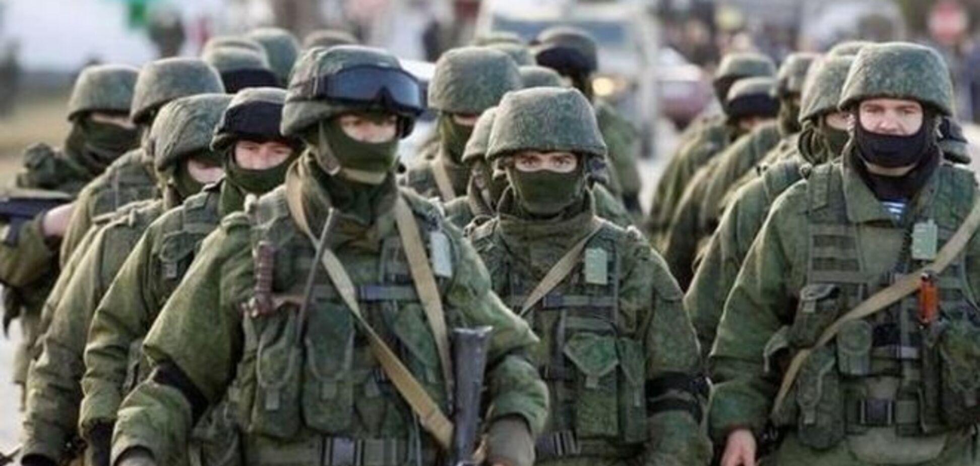 'Были да сплыли': российский спецназ ГРУ срочно покидает Луганщину - Генштаб