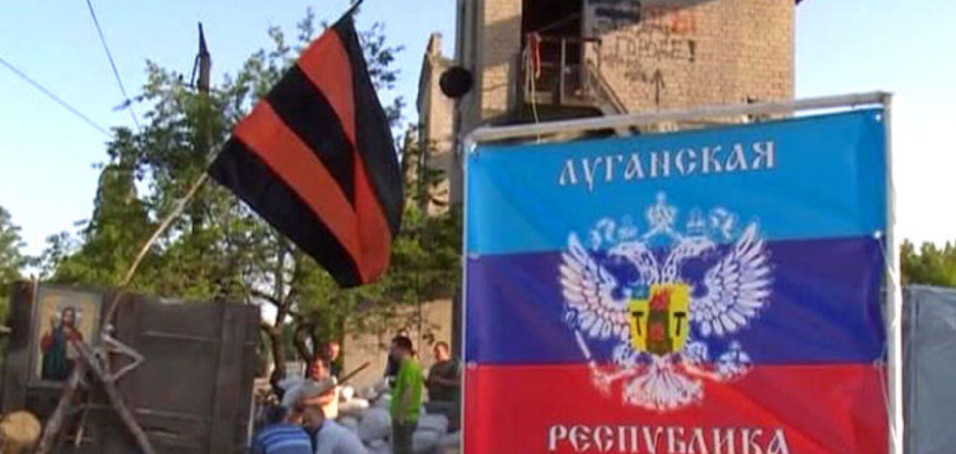 Арест российских спецназовцев: 'ЛНР' потребовала от Украины вернуть своих 'милиционеров'