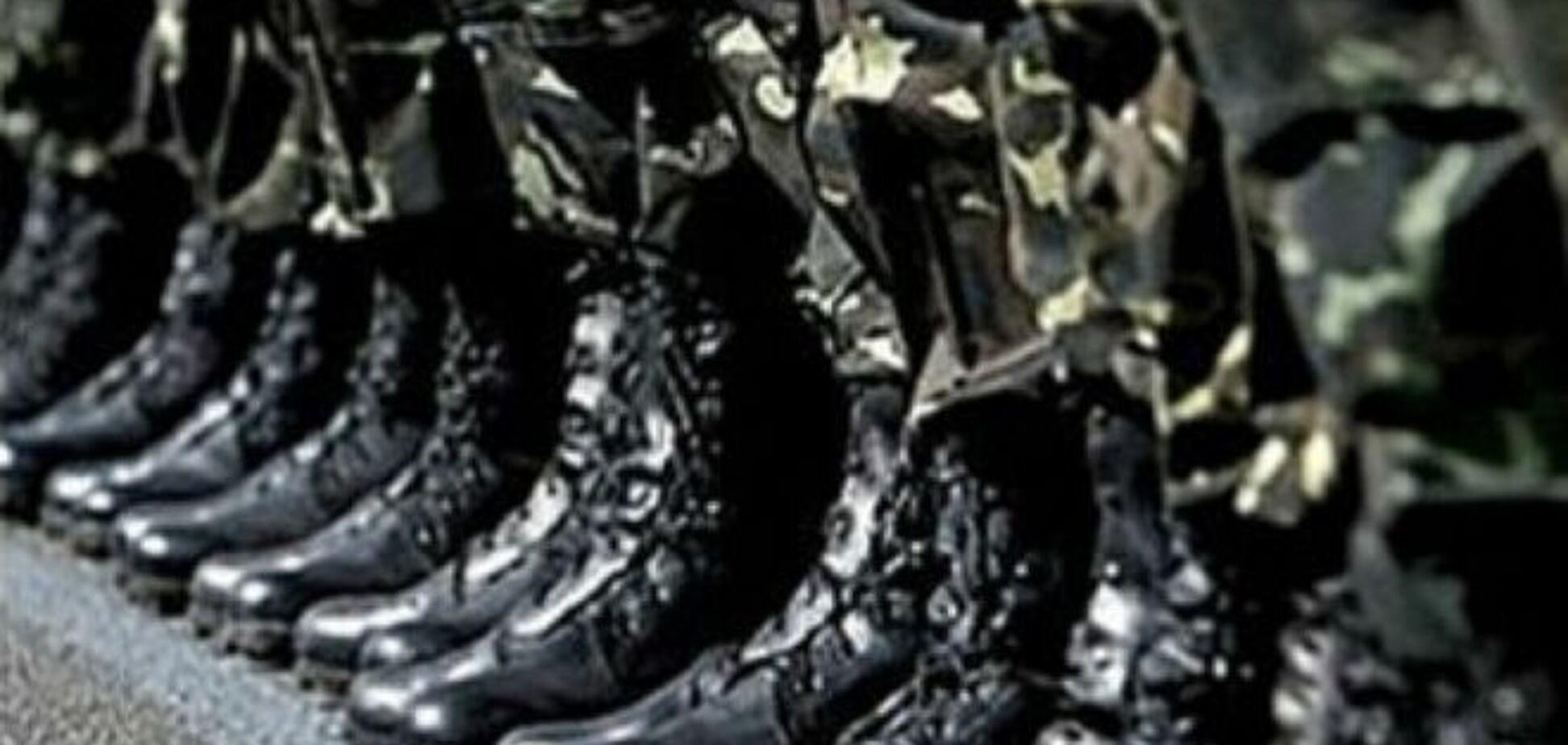 Скандал на полигоне: в ВСУ объяснили, когда бойцы получат форму