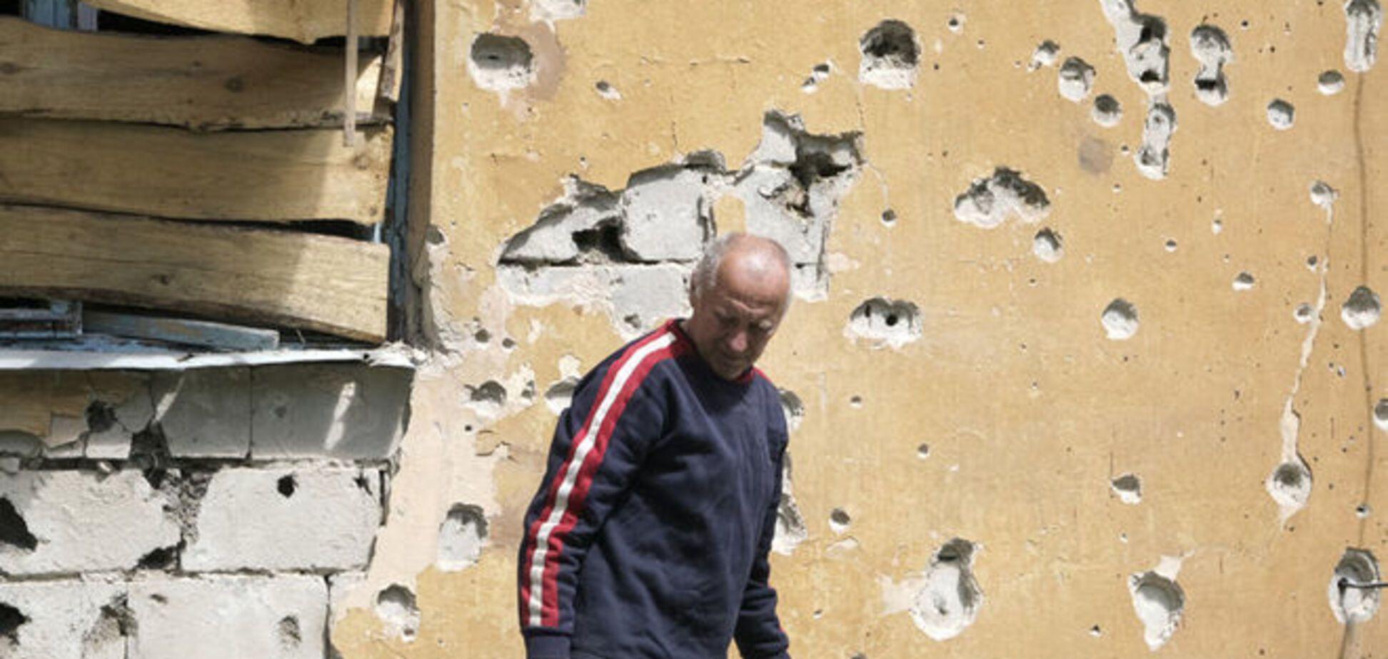 Після обстрілу в окупованому Донецьку загинула людина