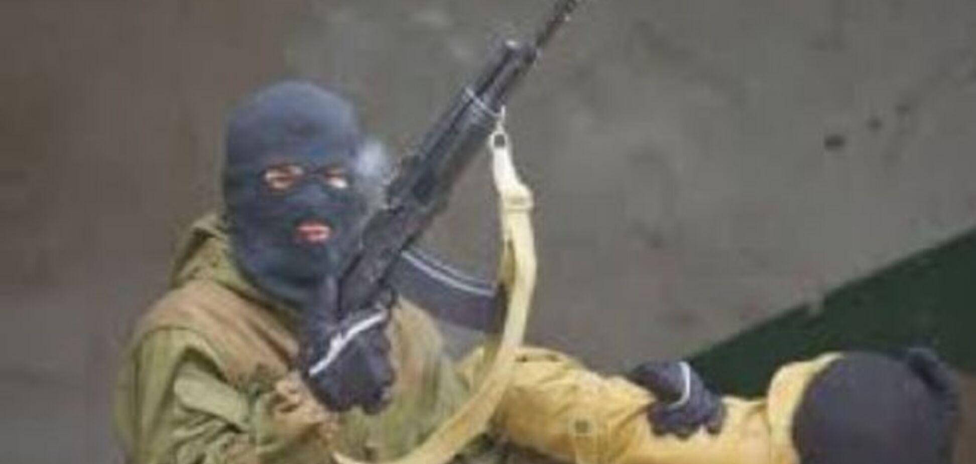 'ЛНР' отримала 'чіткий наказ' не підпускати спостерігачів до кордону з Росією - ОБСЄ