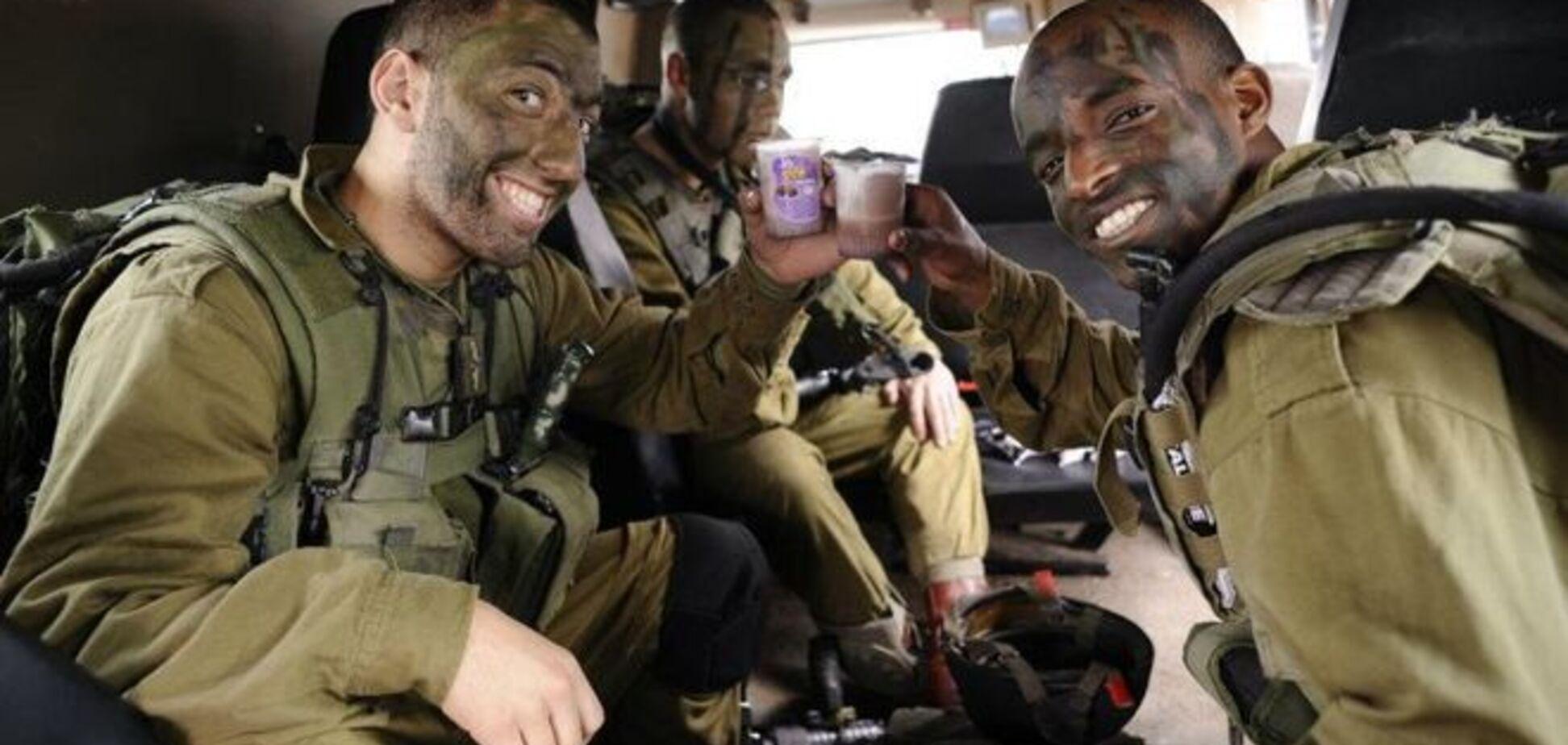 Як зробити з армії України боєздатний механізм: досвід Ізраїлю
