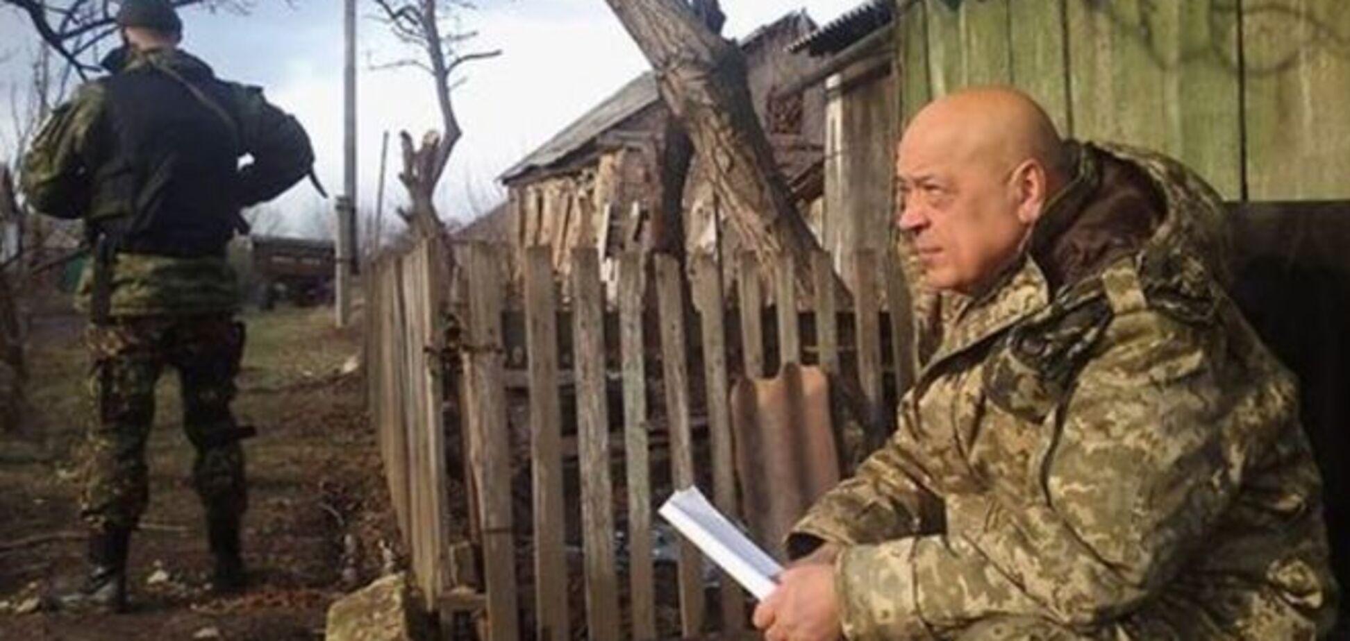 Москаль розповів, від чого залежить загострення ситуації на Донбасі