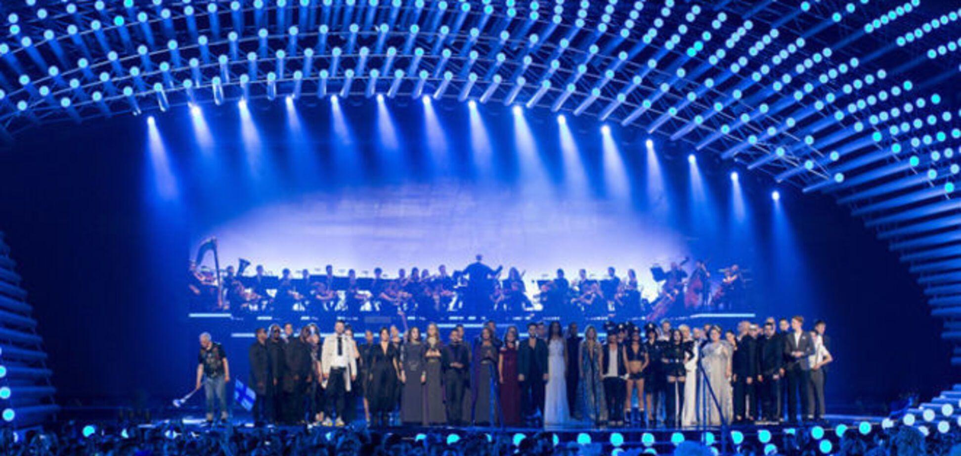 Стали известны первые финалисты Евровидения 2015