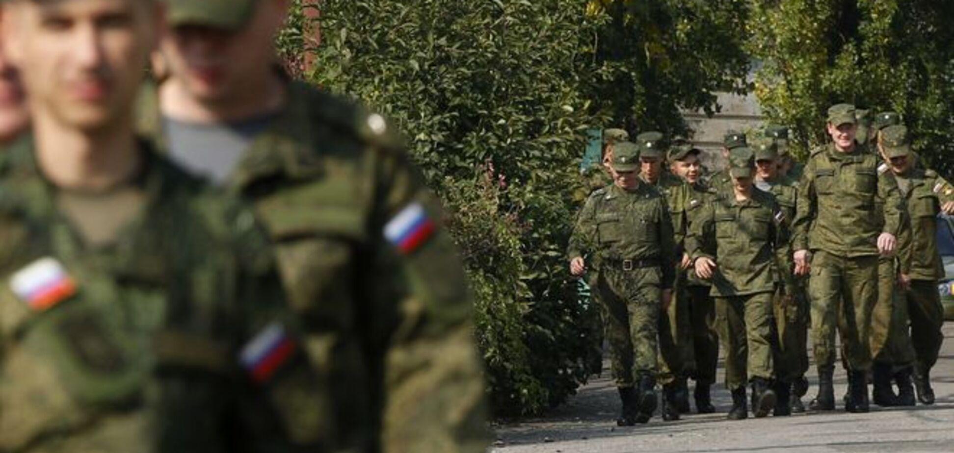 Путінським воякам, які їдуть на Донбас, написали 6 правил: якщо ви офіцер - застрельтеся