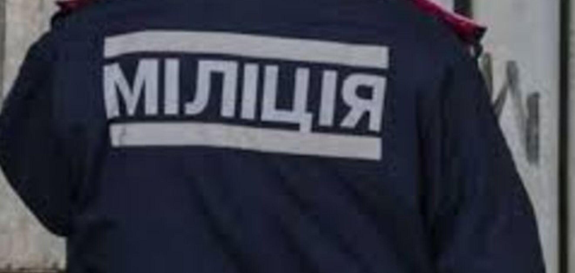Викрадення жінки в Києві: міліція розповіла подробиці
