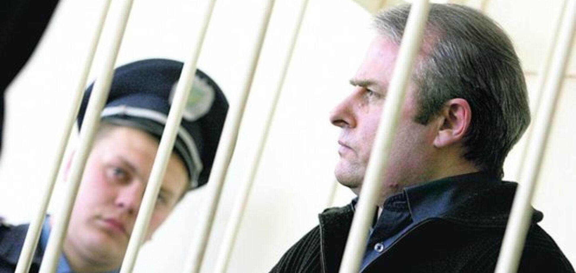 Суд оставил экс-бютовца Лозинского в тюрьме