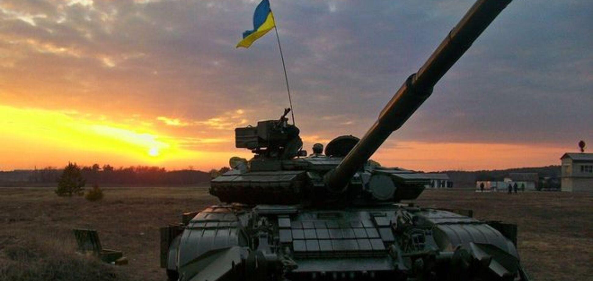 Чим озброєні сили АТО і терористи: від радянських танків до 'Комбата'