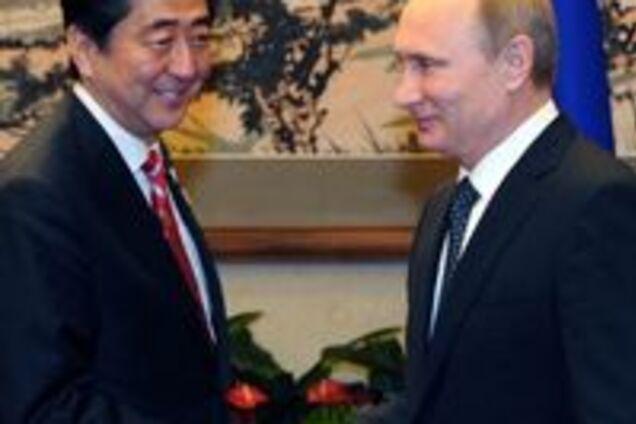 Сделка по Курилам: Песков потребовал у Японии предать санкции Запада photo