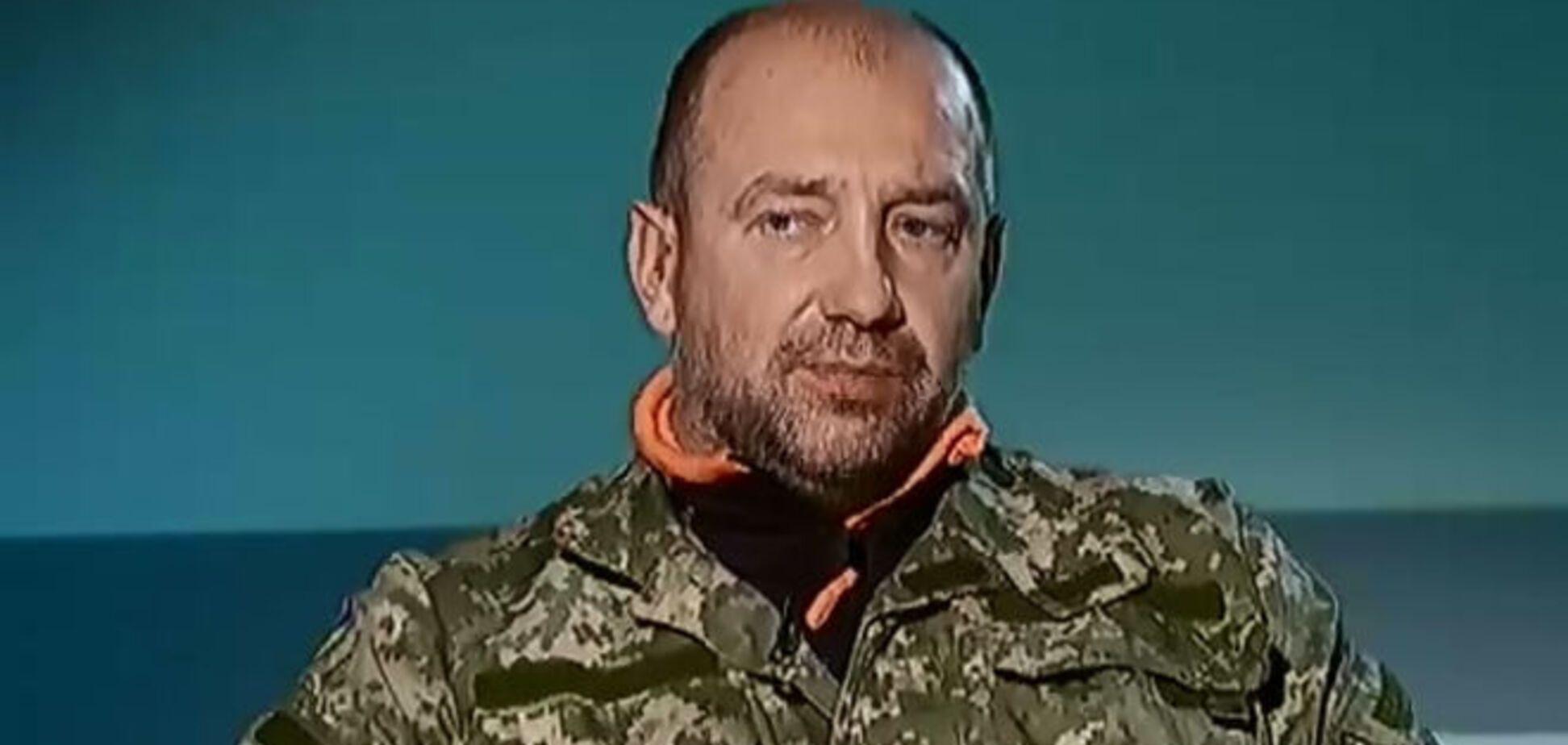 Мельничук пояснив, чому не можна його заарештовувати