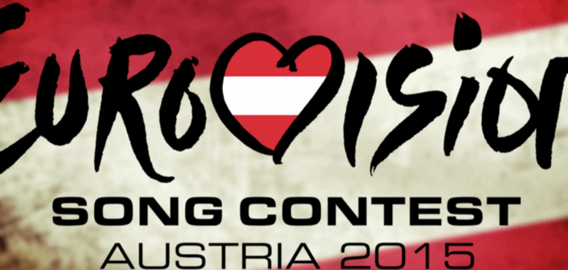 Неожиданности первого полуфинала 'Евровидения' в Вене