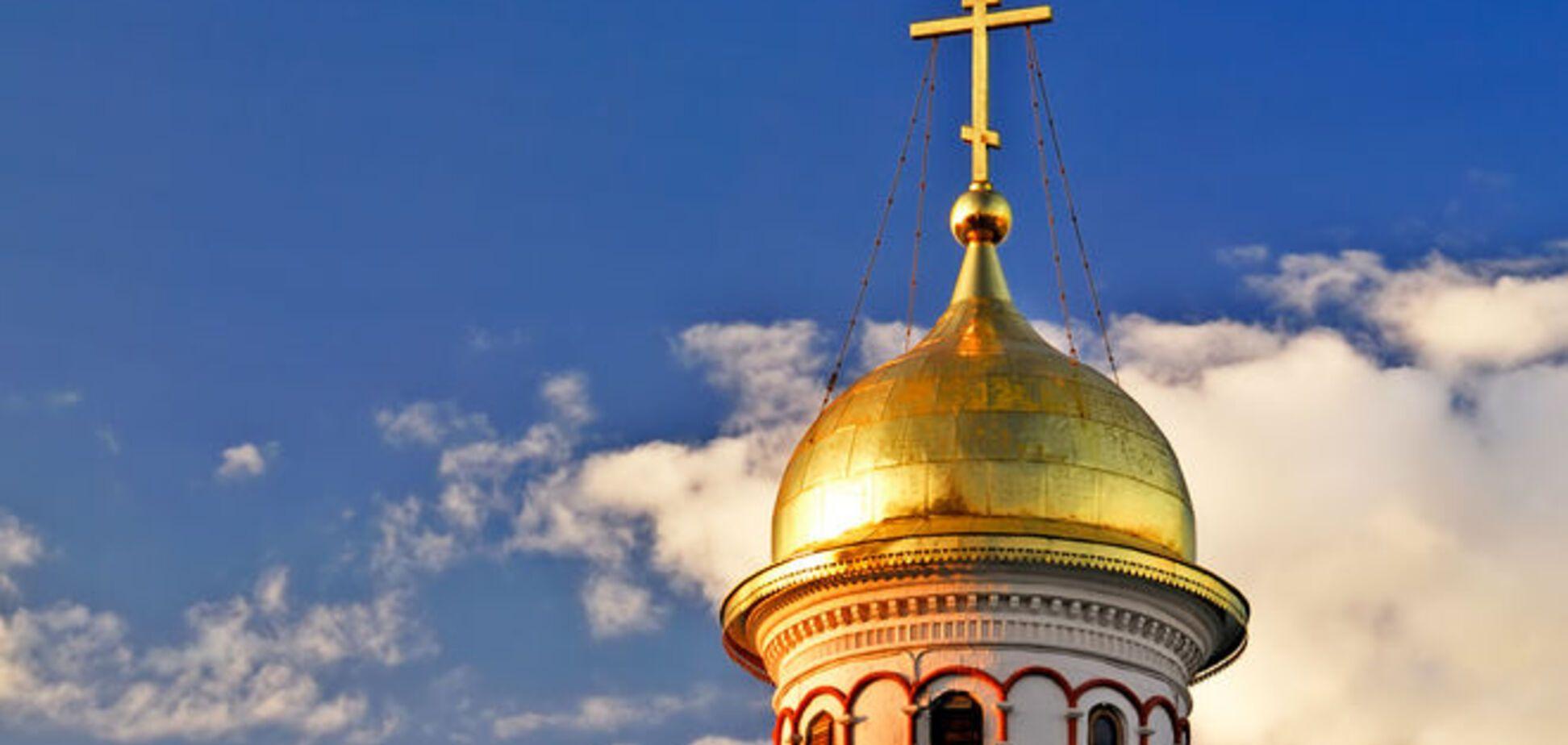 'Твій чоловік - терорист і вбивця': священик УПЦ МП відмовився молитися за бійця АТО