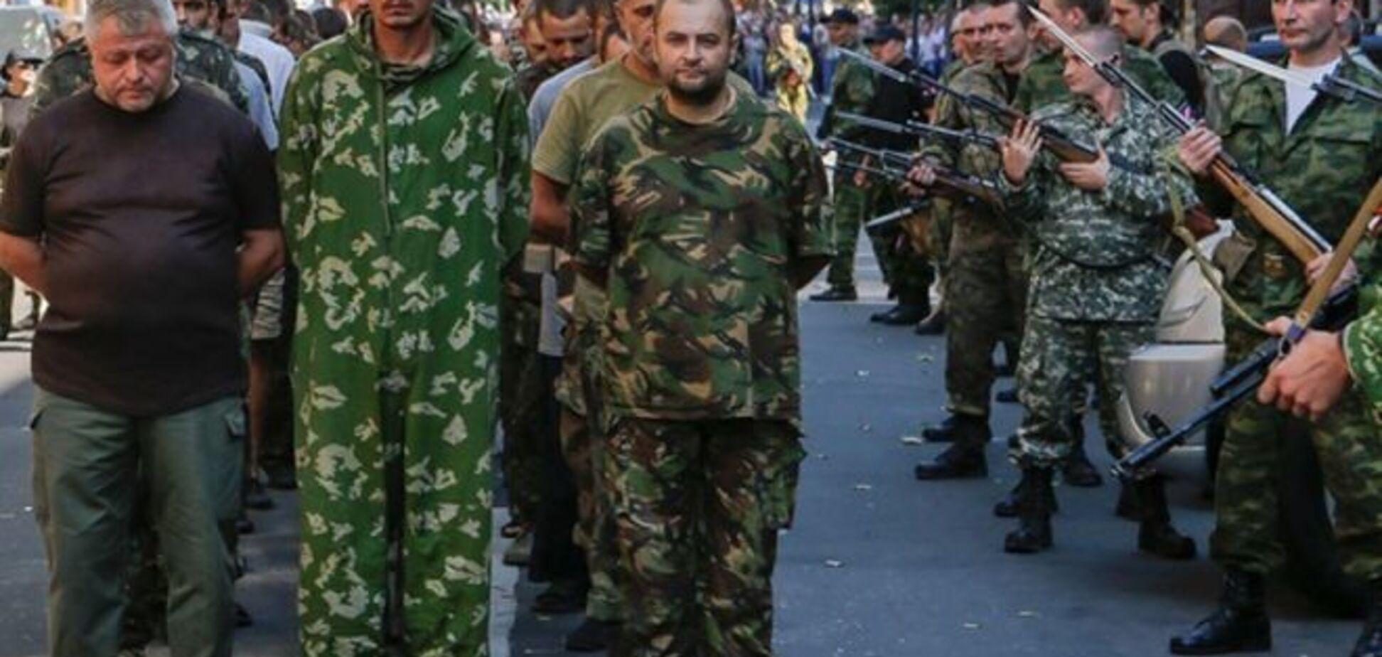 Военные, пережившие плен боевиков, сравнивают содержание ГРУшников с курортом