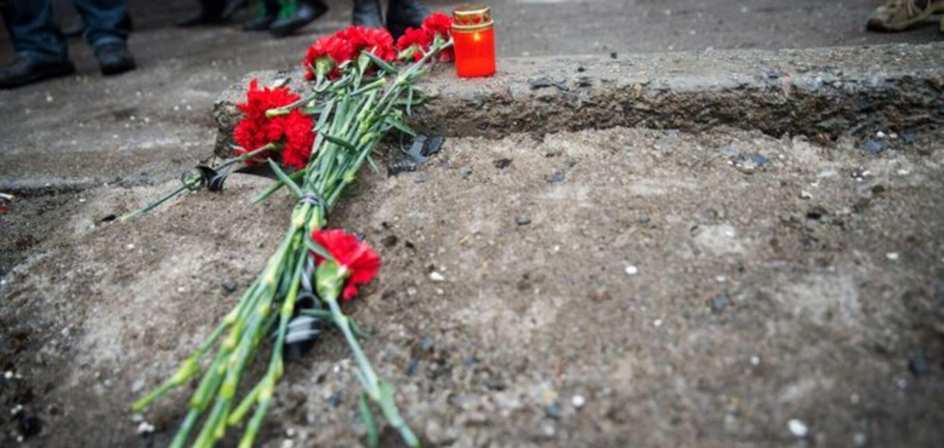 Порошенко назвав страхітливу цифру загиблих на Донбасі