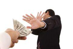 Знаете, почему коррупция никуда не делась?